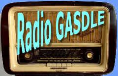 Слушать радио Группа GASDLE